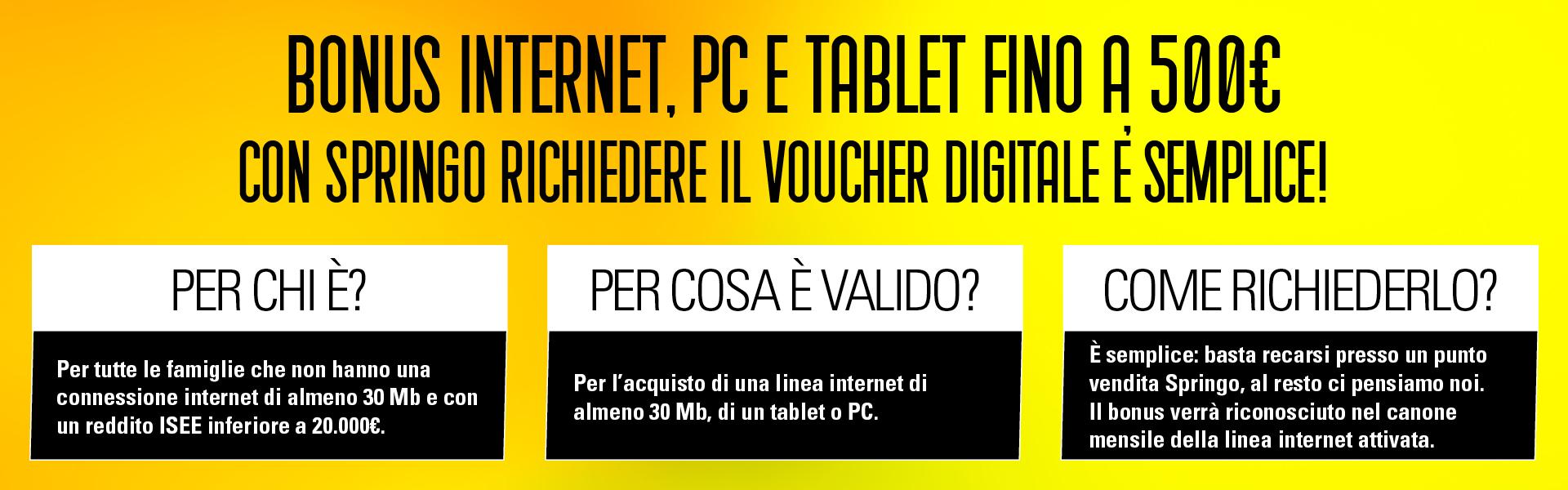 BONUS PC/TABLET